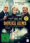 Sherlock Holmes und die Primadonna (2 Discs)