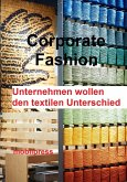 Corporate Fashion (eBook, PDF)
