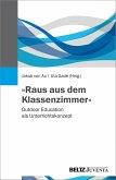 »Raus aus dem Klassenzimmer« (eBook, PDF)