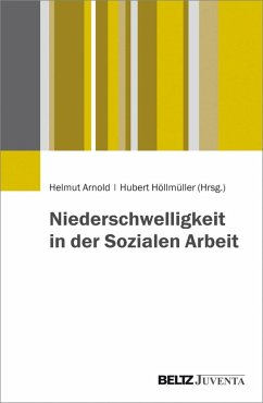 Niederschwelligkeit in der Sozialen Arbeit (eBook, PDF)