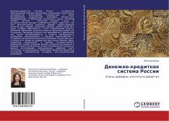 Denezhno-kreditnaya sistema Rossii