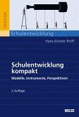 Schulentwicklung kompakt (eBook, PDF)
