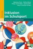 Inklusion im Schulsport (eBook, PDF)