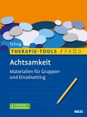 Therapie-Tools Achtsamkeit (eBook, PDF)