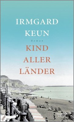 Kind aller Länder (eBook, ePUB) - Keun, Irmgard