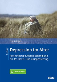 Depression im Alter (eBook, PDF)