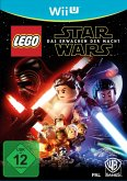 LEGO Star Wars: Das Erwachen der Macht (Wii U)