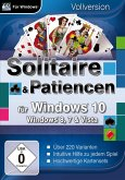 Solitaire & Patiencen für Windows 10