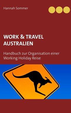 Work and Travel Australien - Sommer, Hannah