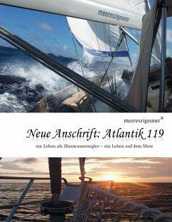 Neue Anschrift : Atlantik 119 - Geisenberger, Markus; Geisenberger, Sabina