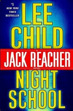 Night School - Child, Lee