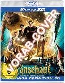 Gänsehaut (Blu-ray 3D)