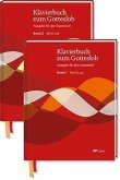 Klavierbuch zum Gotteslob, 2 Bde.
