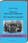 Ulrich von Wilamowitz-Moellendorf (italienische Ausgabe)