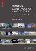 Modern ConstructionCase Studies