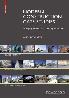 Modern ConstructionCase Studies - Watts, Andrew