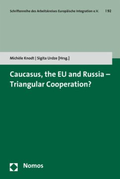 Caucasus, the EU and Russia - Triangular Cooperation?
