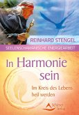 In Harmonie sein (eBook, ePUB)
