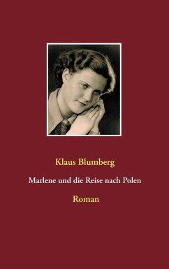 Marlene und die Reise nach Polen (eBook, ePUB)