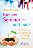 Nach dem Seminar - und nun? (eBook, ePUB)
