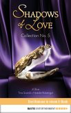 Collection No. 5 - Shadows of Love (eBook, ePUB)