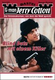 Blind Date mit einem Killer / Jerry Cotton Bd.3065 (eBook, ePUB)