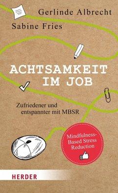 Achtsamkeit im Job (eBook, ePUB)