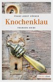 Knochenklau (eBook, ePUB)