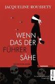 Wenn das der Führer sähe … Von der Hitler-Jugend in Filbingers Fänge (eBook, PDF)