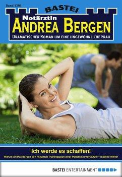 Notärztin Andrea Bergen - Folge 1296 (eBook, ePUB)