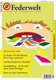 Federwelt 116, 01-2016 (eBook, PDF)