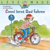LESEMAUS: Conni lernt Rad fahren (eBook, ePUB)