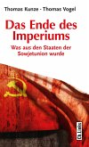 Das Ende des Imperiums (eBook, ePUB)