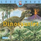 LESEMAUS: Dinosaurier (eBook, ePUB)