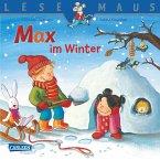 LESEMAUS: Max im Winter (eBook, ePUB)
