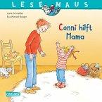 LESEMAUS: Conni hilft Mama (eBook, ePUB)