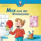 LESEMAUS: Max und der Wackelzahn (eBook, ePUB)