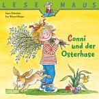 LESEMAUS: Conni und der Osterhase (eBook, ePUB)