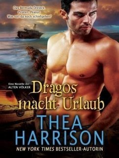 Dragos macht Urlaub (eBook, ePUB)