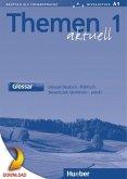 Themen aktuell 1. Glossar Deutsch-Polnisch (eBook, PDF)