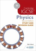 Cambridge IGCSE Physics Study and Revision Guide