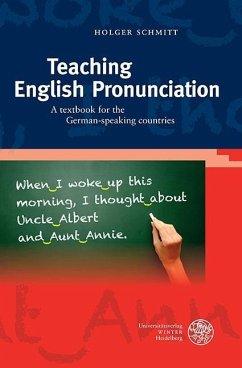 Teaching English Pronunciation - Schmitt, Holger