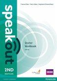 Speakout Starter. Workbook with Key