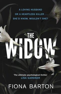 The Widow - Barton, Fiona