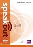 Speakout Advanced. Workbook with Key