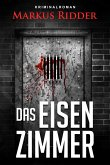 DAS EISENZIMMER (eBook, ePUB)