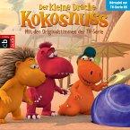 Der Kleine Drache Kokosnuss - Hörspiel zur TV-Serie 05 (MP3-Download)