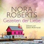 Gezeiten der Liebe / Quinn Bd.2 (MP3-Download)