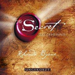 The Secret - Das Geheimnis (MP3-Download) - Byrne, Rhonda