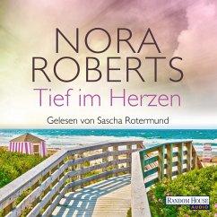 Tief im Herzen / Quinn Bd.1 (MP3-Download) - Roberts, Nora